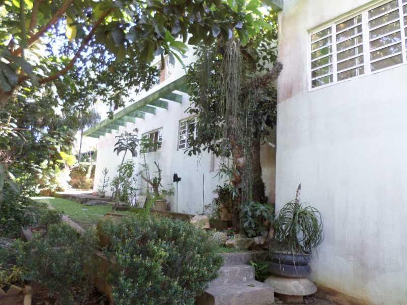 23 - Casa em Condominio Itanhangá,Rio de Janeiro,RJ À Venda,4 Quartos,376m² - FRCN40027 - 22