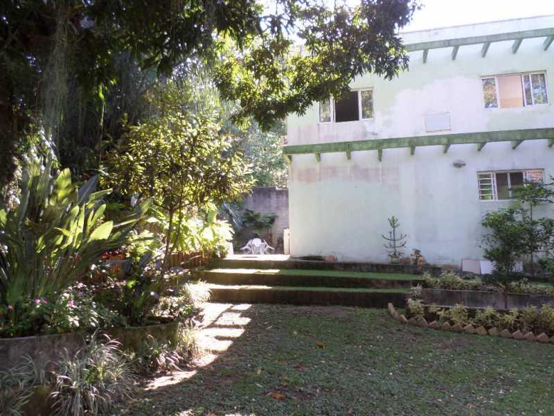 26 - Casa em Condominio Itanhangá,Rio de Janeiro,RJ À Venda,4 Quartos,376m² - FRCN40027 - 25