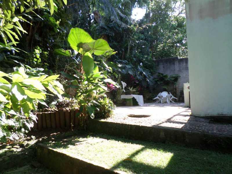 28 - Casa em Condominio Itanhangá,Rio de Janeiro,RJ À Venda,4 Quartos,376m² - FRCN40027 - 27