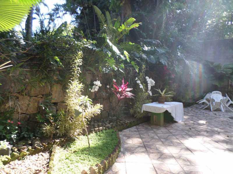 29 - Casa em Condominio Itanhangá,Rio de Janeiro,RJ À Venda,4 Quartos,376m² - FRCN40027 - 28