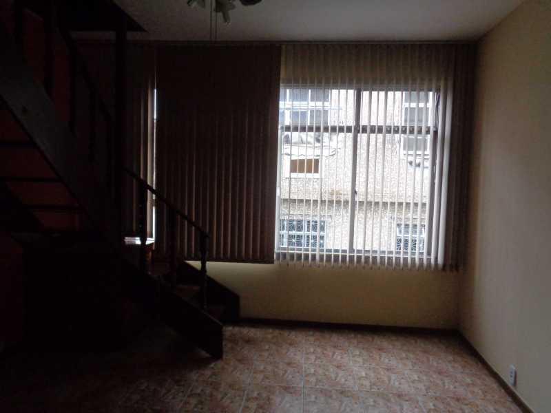 DSC07806 - Apartamento À VENDA, Méier, Rio de Janeiro, RJ - MEAP30040 - 1