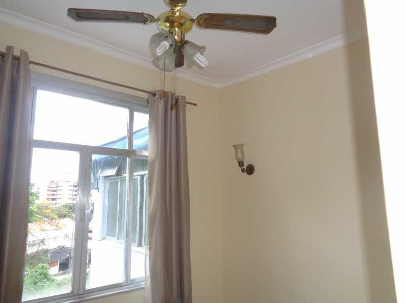 DSC07818 - Apartamento À VENDA, Méier, Rio de Janeiro, RJ - MEAP30040 - 13