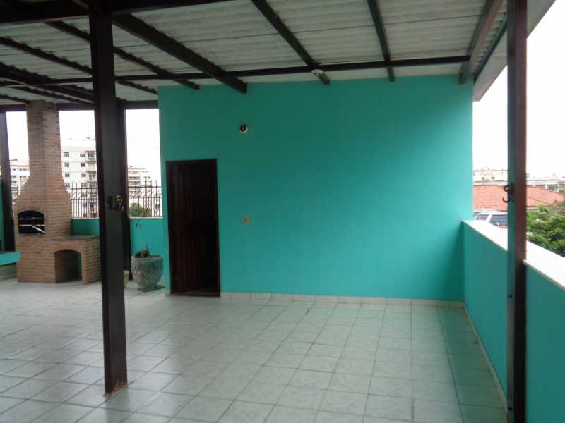 DSC07828 - Apartamento À VENDA, Méier, Rio de Janeiro, RJ - MEAP30040 - 24