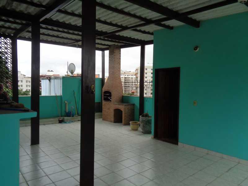 DSC07829 - Apartamento À VENDA, Méier, Rio de Janeiro, RJ - MEAP30040 - 25