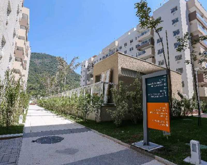 Infraestrutura 10 - Apartamento Recreio dos Bandeirantes,Rio de Janeiro,RJ À Venda,2 Quartos,62m² - FRAP20312 - 11