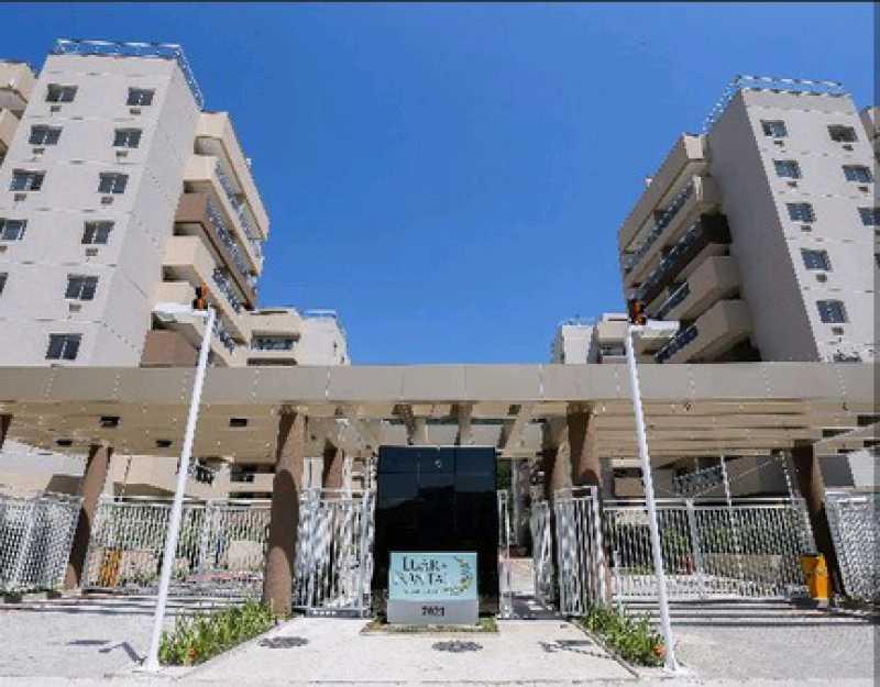 Infraestrutura 11 - Apartamento Recreio dos Bandeirantes,Rio de Janeiro,RJ À Venda,2 Quartos,62m² - FRAP20312 - 12