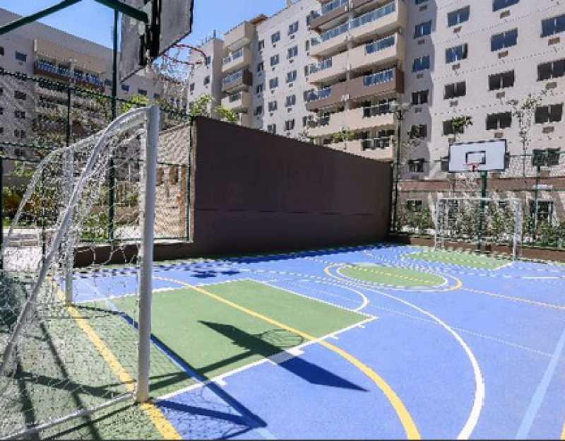 Infraestrutura 5 - Apartamento À Venda - Recreio dos Bandeirantes - Rio de Janeiro - RJ - FRAP30120 - 7