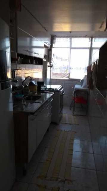 unnamed - 2 - Apartamento Abolição, Rio de Janeiro, RJ À Venda, 2 Quartos, 60m² - MEAP20156 - 1