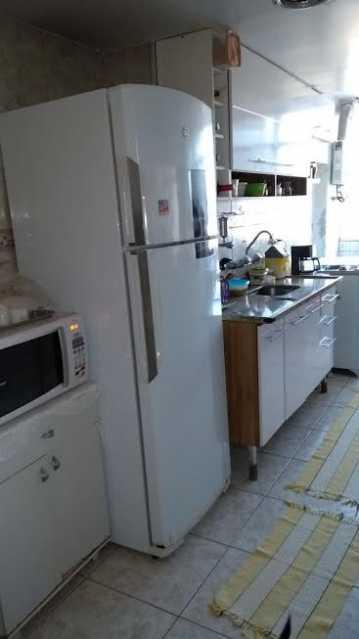 unnamed - 9 - Apartamento 2 quartos à venda Abolição, Rio de Janeiro - R$ 145.000 - MEAP20156 - 4