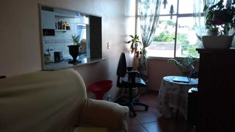 unnamed - 24 - Apartamento 2 quartos à venda Abolição, Rio de Janeiro - R$ 145.000 - MEAP20156 - 6