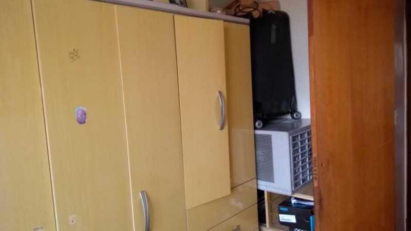 unnamed 36 - Apartamento Abolição, Rio de Janeiro, RJ À Venda, 2 Quartos, 60m² - MEAP20156 - 14