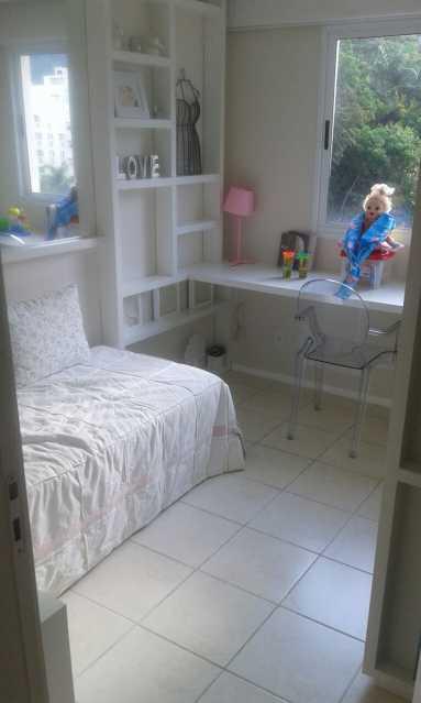 1 - Apartamento À VENDA, Jacarepaguá, Rio de Janeiro, RJ - FRAP40011 - 5