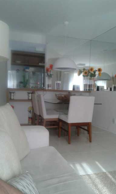 5 - Apartamento À VENDA, Jacarepaguá, Rio de Janeiro, RJ - FRAP40011 - 3
