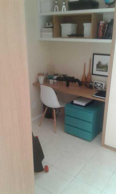 8 - Apartamento À VENDA, Jacarepaguá, Rio de Janeiro, RJ - FRAP40011 - 7