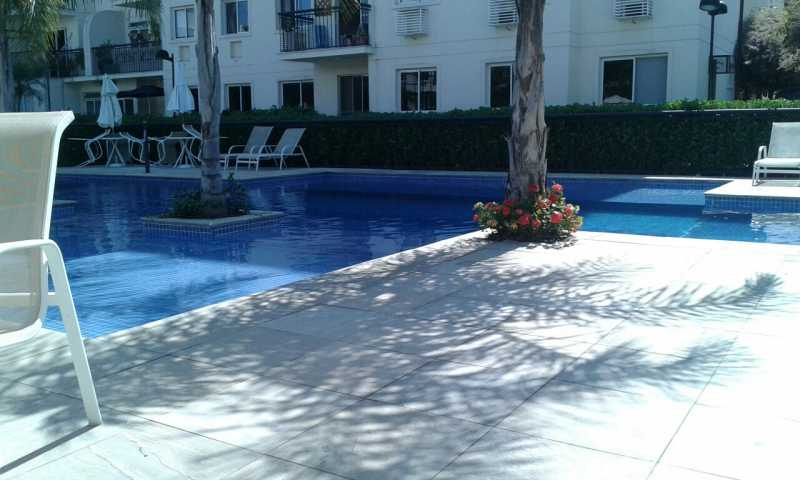 10 - Apartamento À VENDA, Jacarepaguá, Rio de Janeiro, RJ - FRAP40011 - 14