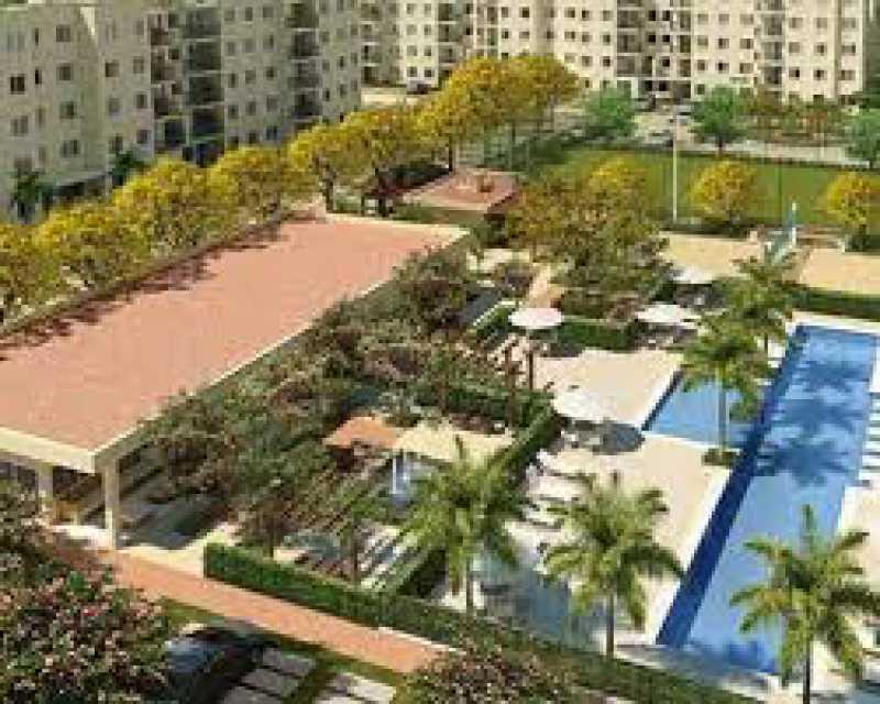 Índice - Apartamento À VENDA, Jacarepaguá, Rio de Janeiro, RJ - FRAP40011 - 16