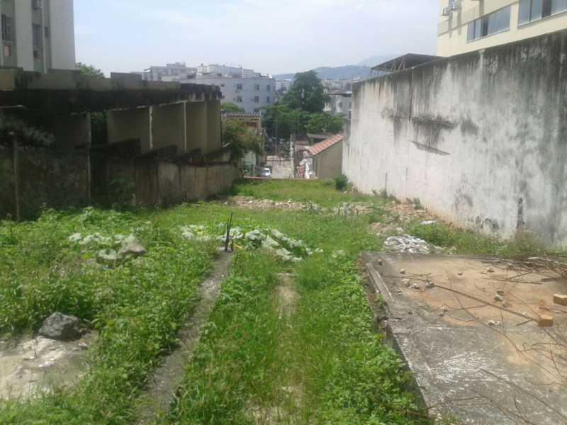IMG-20161129-WA0023 - Casa Cachambi,Rio de Janeiro,RJ À Venda,2 Quartos,577m² - MECA20008 - 1