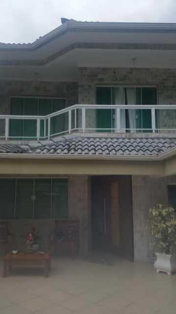 01 - Casa em Condominio Anil,Rio de Janeiro,RJ À Venda,4 Quartos,255m² - FRCN40028 - 1