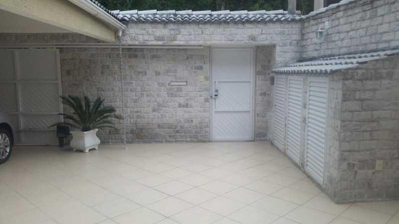02 - Casa em Condominio Anil,Rio de Janeiro,RJ À Venda,4 Quartos,255m² - FRCN40028 - 3
