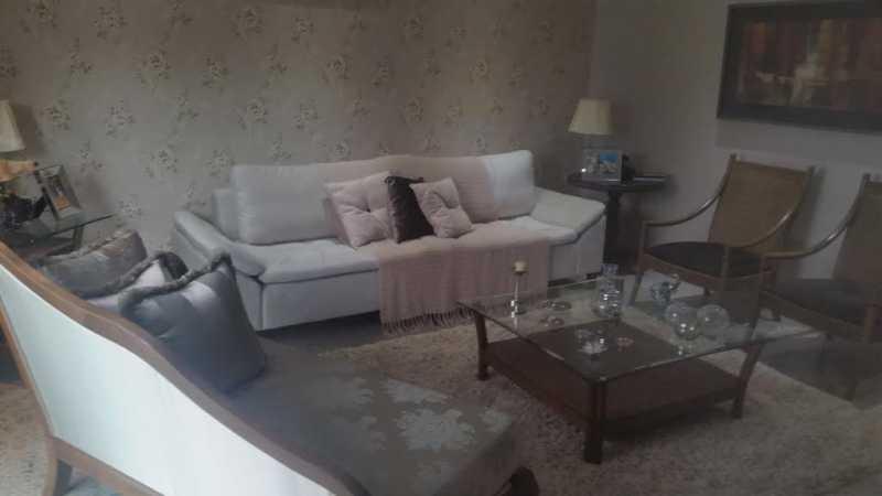 06 - Casa em Condominio Anil,Rio de Janeiro,RJ À Venda,4 Quartos,255m² - FRCN40028 - 8