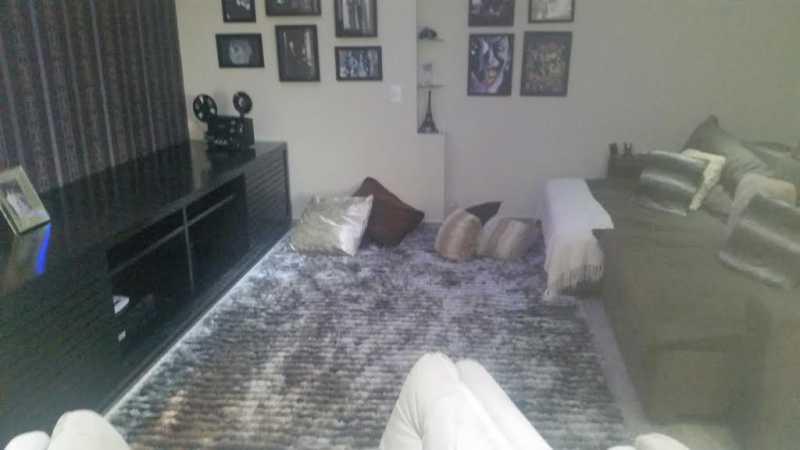 07 - Casa em Condominio Anil,Rio de Janeiro,RJ À Venda,4 Quartos,255m² - FRCN40028 - 9