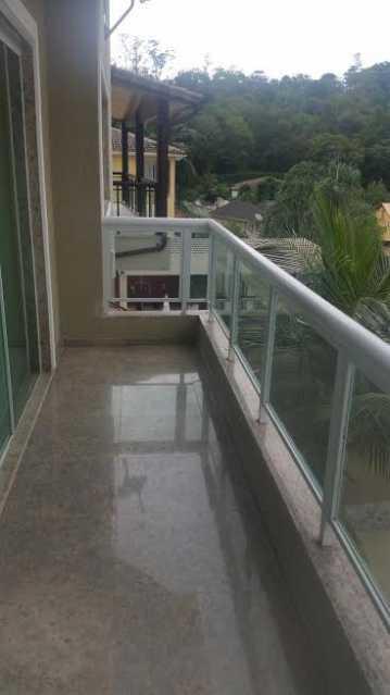 09 - Casa em Condominio Anil,Rio de Janeiro,RJ À Venda,4 Quartos,255m² - FRCN40028 - 11