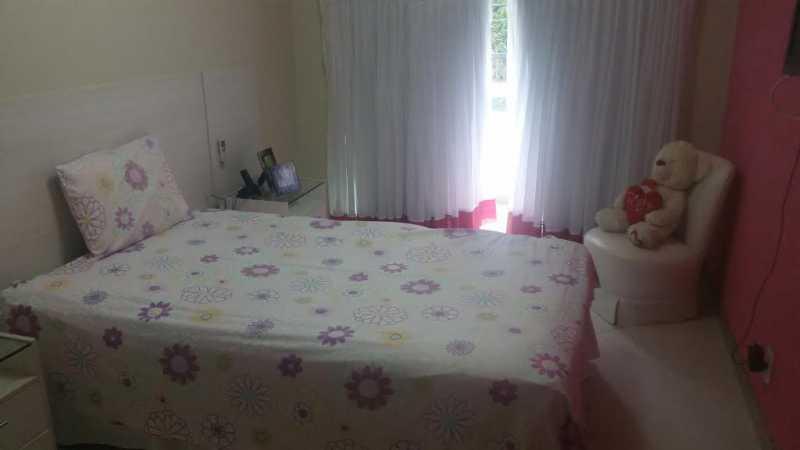 10 - Casa em Condominio Anil,Rio de Janeiro,RJ À Venda,4 Quartos,255m² - FRCN40028 - 12