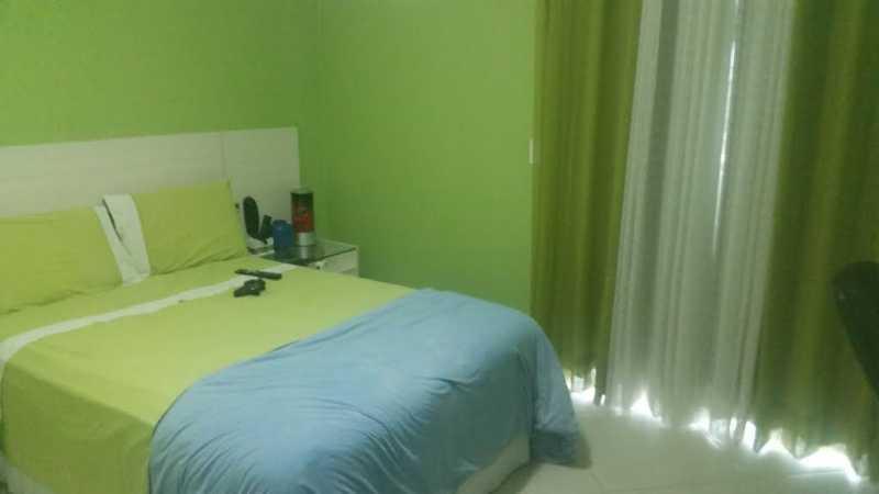 11 - Casa em Condominio Anil,Rio de Janeiro,RJ À Venda,4 Quartos,255m² - FRCN40028 - 13