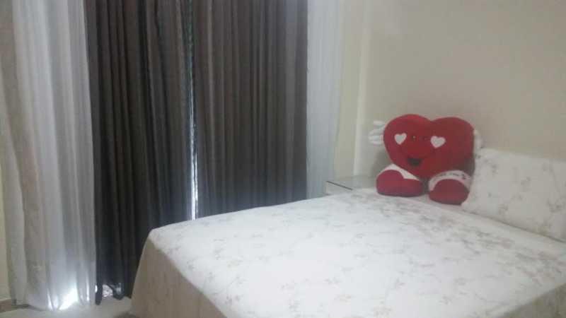 12 - Casa em Condominio Anil,Rio de Janeiro,RJ À Venda,4 Quartos,255m² - FRCN40028 - 14