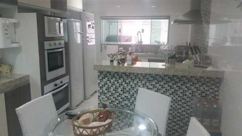 14 - Casa em Condominio Anil,Rio de Janeiro,RJ À Venda,4 Quartos,255m² - FRCN40028 - 16