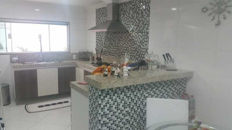 15 - Casa em Condominio Anil,Rio de Janeiro,RJ À Venda,4 Quartos,255m² - FRCN40028 - 17