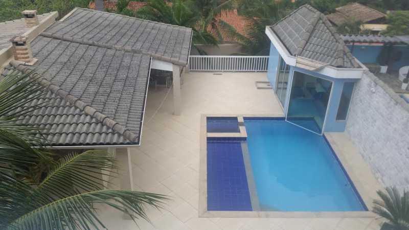 17 - Casa em Condominio Anil,Rio de Janeiro,RJ À Venda,4 Quartos,255m² - FRCN40028 - 18