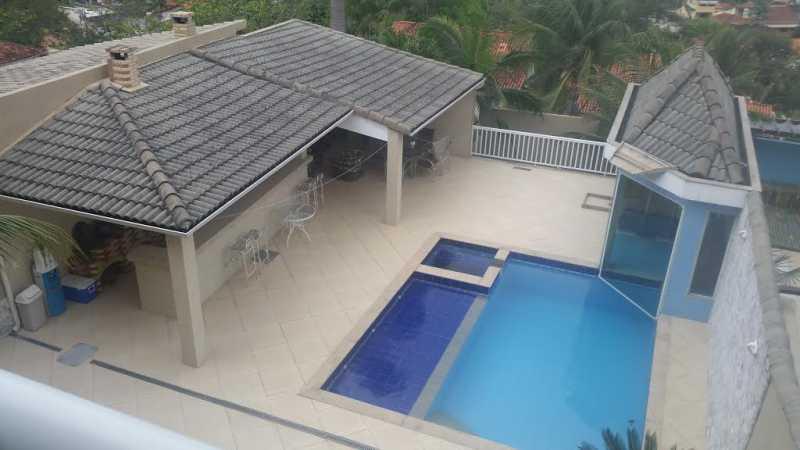 19 - Casa em Condominio Anil,Rio de Janeiro,RJ À Venda,4 Quartos,255m² - FRCN40028 - 20
