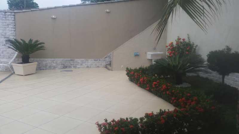20 - Casa em Condominio Anil,Rio de Janeiro,RJ À Venda,4 Quartos,255m² - FRCN40028 - 21