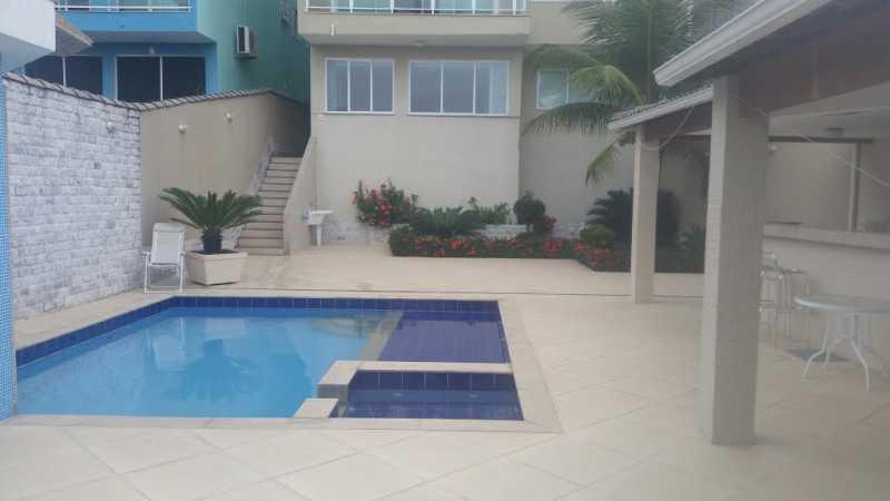 22 - Casa em Condominio Anil,Rio de Janeiro,RJ À Venda,4 Quartos,255m² - FRCN40028 - 23