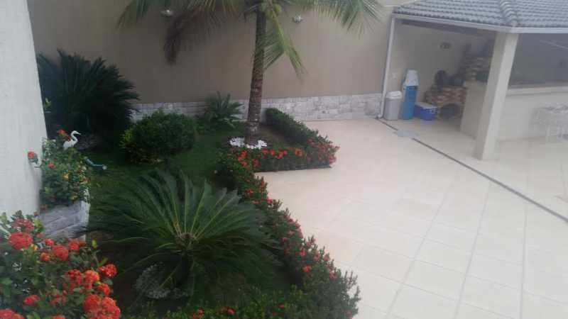 24 - Casa em Condominio Anil,Rio de Janeiro,RJ À Venda,4 Quartos,255m² - FRCN40028 - 25