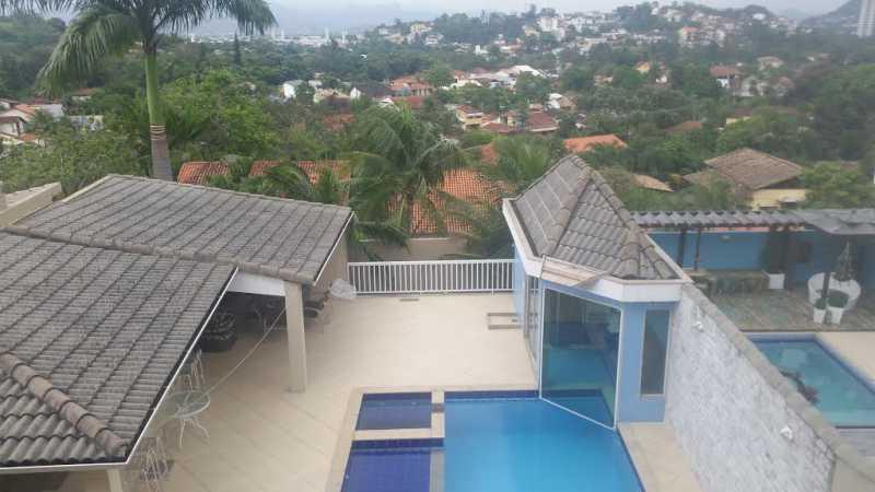 28 - Casa em Condominio Anil,Rio de Janeiro,RJ À Venda,4 Quartos,255m² - FRCN40028 - 29
