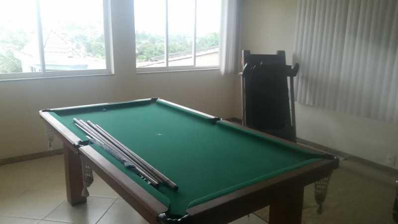 30 - Casa em Condominio Anil,Rio de Janeiro,RJ À Venda,4 Quartos,255m² - FRCN40028 - 30