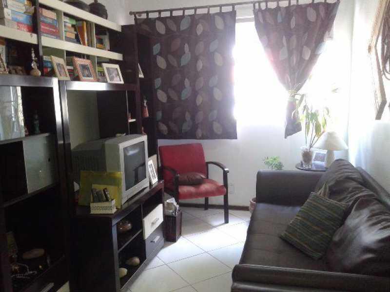 1 - Apartamento À VENDA, Taquara, Rio de Janeiro, RJ - FRAP20331 - 1
