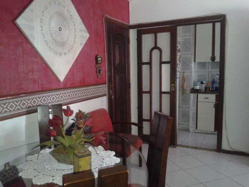 3 - Apartamento À VENDA, Taquara, Rio de Janeiro, RJ - FRAP20331 - 4