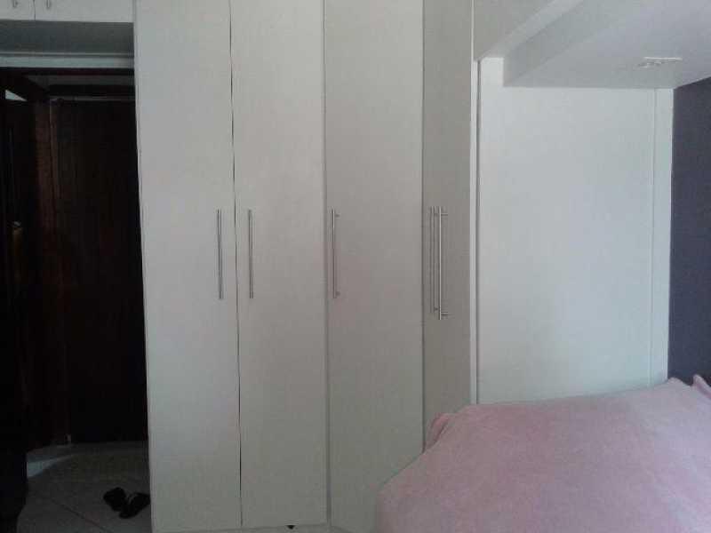 4 - Apartamento À VENDA, Taquara, Rio de Janeiro, RJ - FRAP20331 - 5