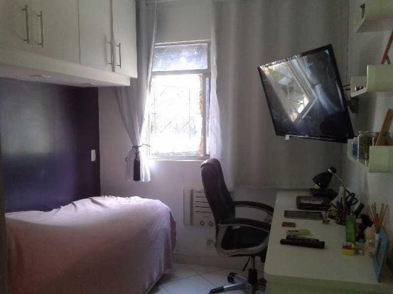 9 - Apartamento À VENDA, Taquara, Rio de Janeiro, RJ - FRAP20331 - 10