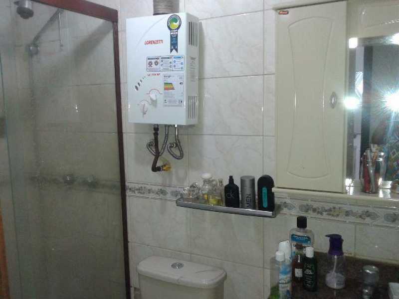 10 - Apartamento À VENDA, Taquara, Rio de Janeiro, RJ - FRAP20331 - 11