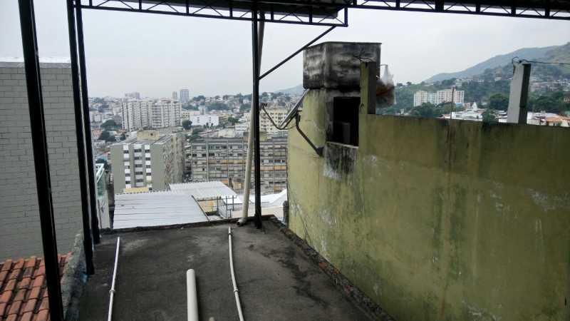 IMG-20161121-WA0062 - Apartamento Engenho de Dentro, Rio de Janeiro, RJ À Venda, 2 Quartos, 83m² - MEAP20176 - 19