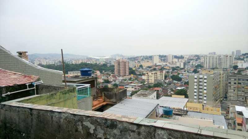 IMG-20161121-WA0065 - Apartamento Engenho de Dentro, Rio de Janeiro, RJ À Venda, 2 Quartos, 83m² - MEAP20176 - 21
