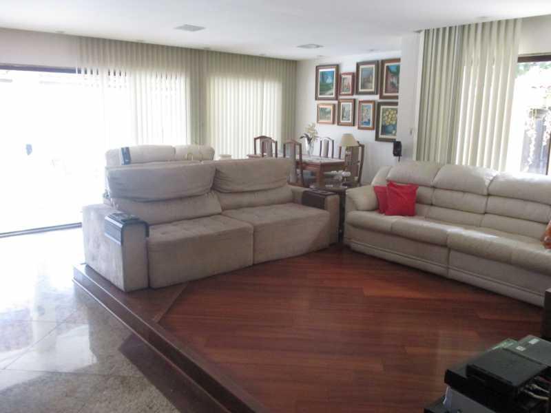 2 - Casa em Condominio Anil,Rio de Janeiro,RJ À Venda,5 Quartos,277m² - FRCN50004 - 3