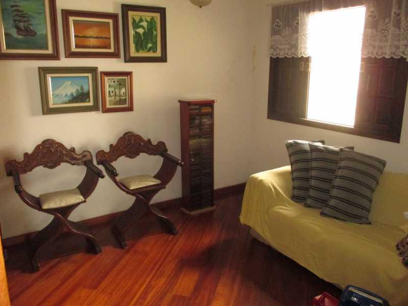 3 - Casa em Condominio Anil,Rio de Janeiro,RJ À Venda,5 Quartos,277m² - FRCN50004 - 4