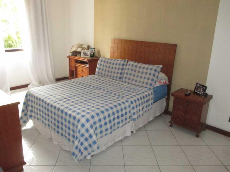 6 - Casa em Condominio Anil,Rio de Janeiro,RJ À Venda,5 Quartos,277m² - FRCN50004 - 7