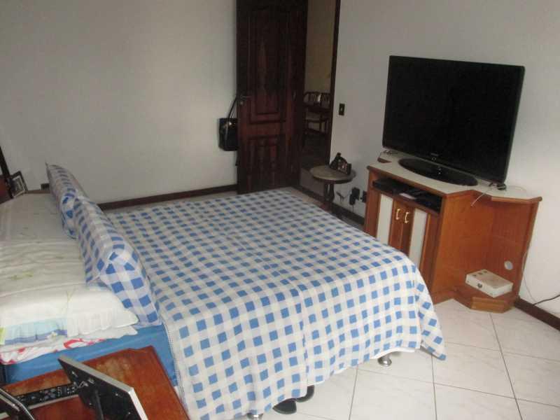7 - Casa em Condominio Anil,Rio de Janeiro,RJ À Venda,5 Quartos,277m² - FRCN50004 - 8