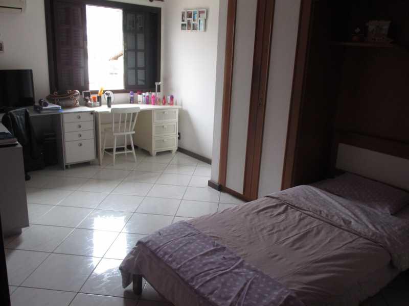 8 - Casa em Condominio Anil,Rio de Janeiro,RJ À Venda,5 Quartos,277m² - FRCN50004 - 9